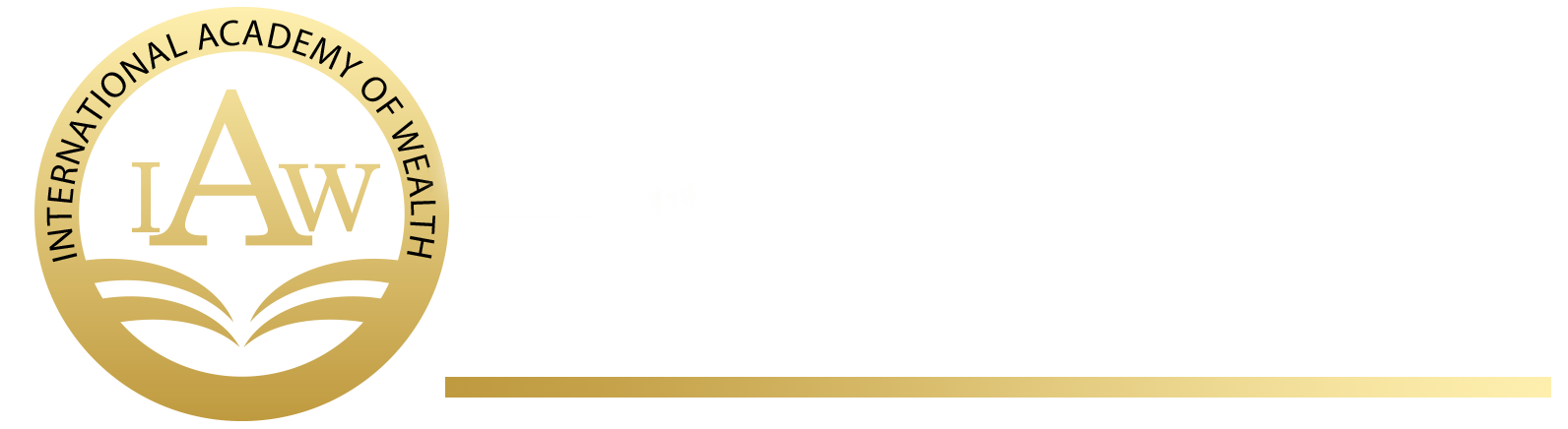 The International Academy of Wealth Members Site